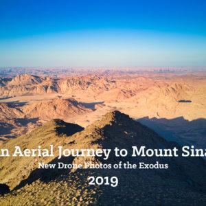 2019 Mount Sinai Calendar
