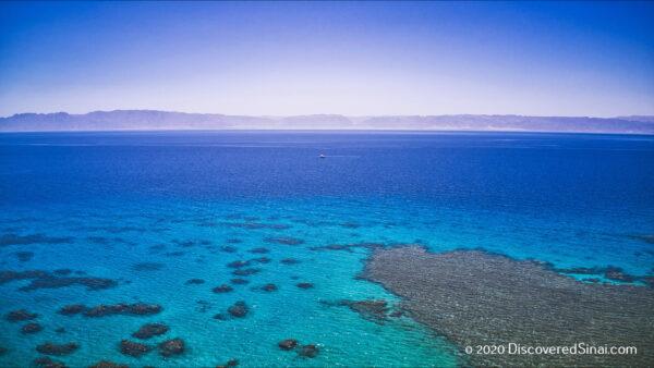 The exodus (Red Sea crossing) presentation