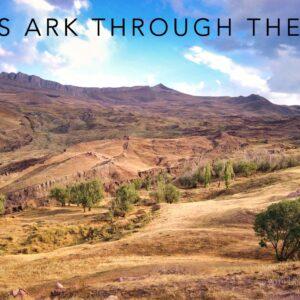 Noah's ark photo tour book